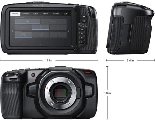 Blackmagic Design BMDPCCAM4KS500GBSSDSB1 product image 9