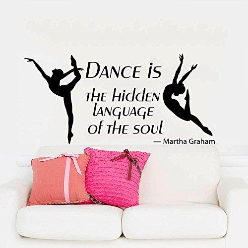 tanz sprüche auf englisch Wandtattoo Zitat Ballett Tanzen Ballerina Tanz Sprüche  tanz sprüche auf englisch