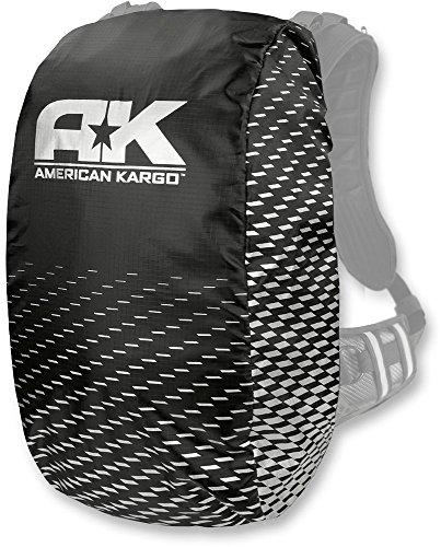 American Kargo Trooper Backpack Rain Cover (UNISEX) by American Kargo (Image #1)