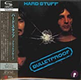 Bulletproof (Japanese Mini LP Sleeve SHM-CD)