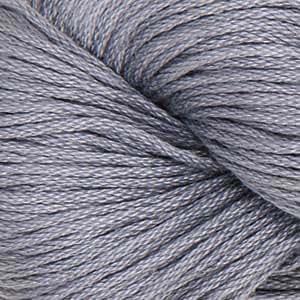 Cotton Classic Lite 4030 Grey Yarn
