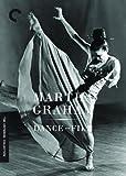 Martha Graham Dance on Film (The Criterion Collection) by Criterion Collection by Nathan Kroll