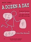 A Dozen a Day, Edna Mae Burnam, 0877180261