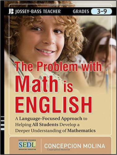 com the problem math is english a language focused the problem math is english a language focused approach to helping all students develop a deeper understanding of mathematics 1st edition