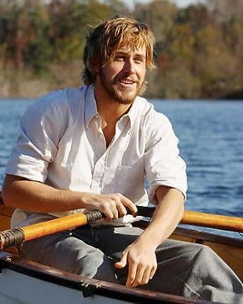 Ryan Gosling as Noah C...