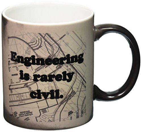 3dRose Engineering Engineer Transforming 11 Ounce
