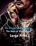 The Dragon and the Raven: the Days of King Alfred Large Print, G. A. Henty, 149537050X