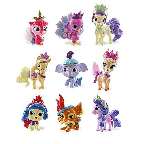 Disney Princess Palace Pets - 1.5 Pets 9-pk Giftset by Disney Princess