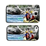 Teamsport Rafting cell phone cover case Samsung S6