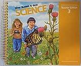 img - for Silver Burdett&Ginn SCIENCE Gr3 TE 1987 (Silver Burdett&Ginn Science) book / textbook / text book