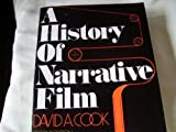 History of Narrative Film, Cook, David A., 0393955532
