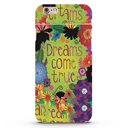 Koveru Back Cover Case for Apple iPhone 6 - Dreams Come True