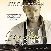 London Bound: Bound, Book 1 | Jessica Jarman