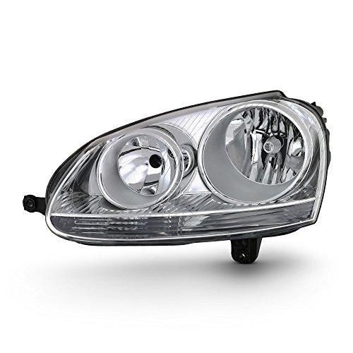 volkswagen rabbit headlight - 4
