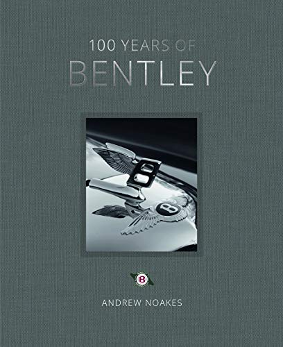 100 Years of Bentley
