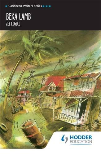 Beka Lamb (Caribbean Writers)