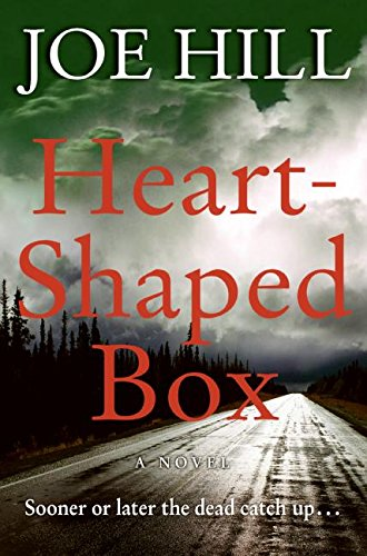 The 8 best heart shaped box hardcover for 2020