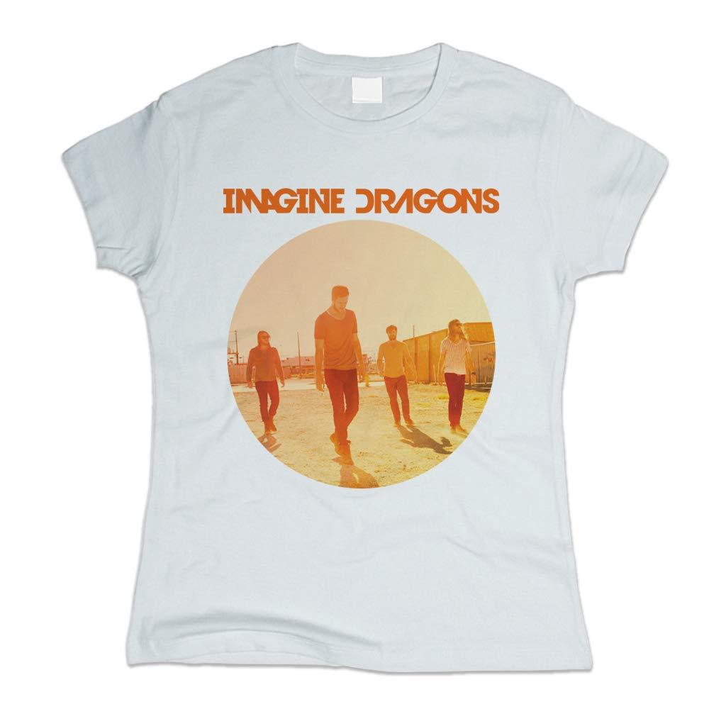 Imagine Dragons T Shirt 4112