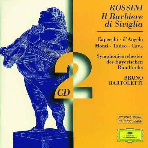 - Rossini: Il Barbiere Di Sivigl