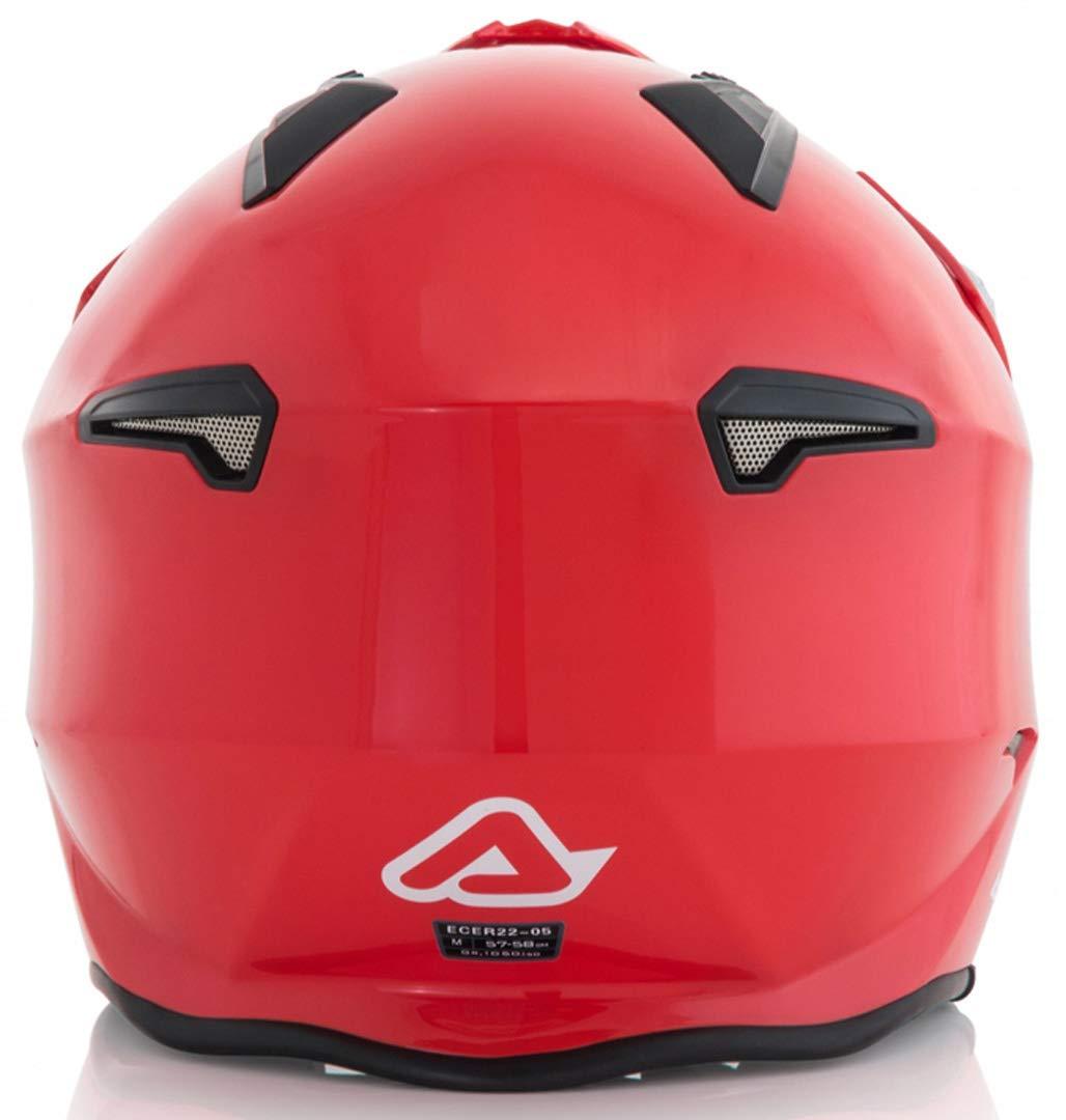 casco Jet aire Camo//Brown XS