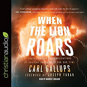 When the Lion Roars Audiobook