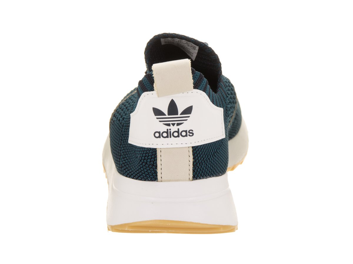 adidas Women's Flashback W PK Originals Running Shoe B076SLLGNW 9 B(M) US|Legend Ink/White
