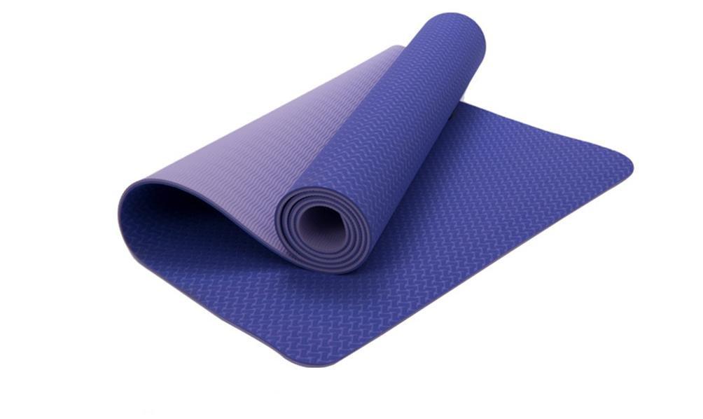 JD rutschsicheren Fitness Outdoor Yoga Matten