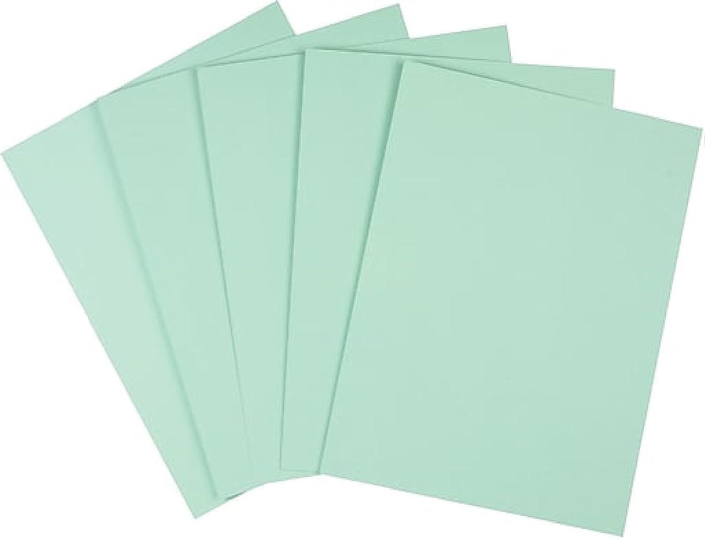 - Amazon.com : Staples Pastels Colored Paper, 8.5