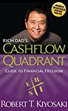 img - for Rich Dad's Cashflow Quadrant: Guide to Financial Freedom book / textbook / text book
