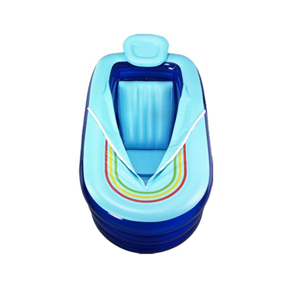 weiwei WEI Baignoire surdimensionn/ée Baignoire Gonflable Adulte /épaississement Baignoire Baignoire Pliante Baignoire en Plastique Baignoire Baignoire