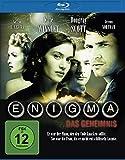 Enigma ( 2001 ) ( Enigma - Das Geheimnis ) [ NON-USA FORMAT, Blu-Ray, Reg.B Import - Germany ]