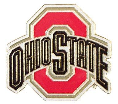 NCAA Ohio State Buckeyes Logo Pin-Old Logo ()