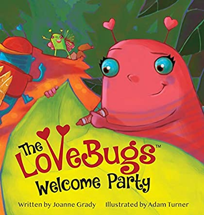 The LoveBugs Welcome Party
