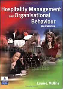 management and organisational behaviour by laurie j mullins ninth edition Download management and organisational behaviour, 9th edition or any other file from books laurie j mullins, management and organisational behaviour, 9th edition.