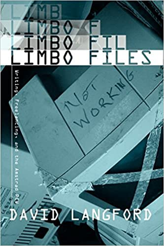 Book The Limbo Files by David Langford (2009-03-30)