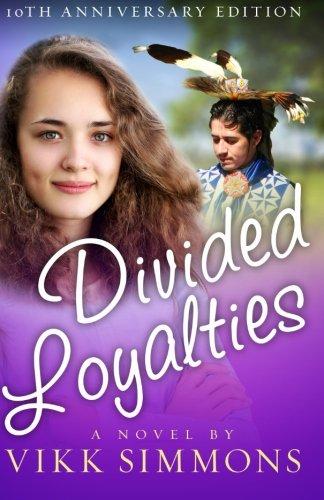 Read Online Divided Loyalties (In Love at Northrupp High School) (Volume 2) pdf epub