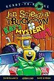 Kat's Mystery Gift, Jon Scieszka, 1416941436