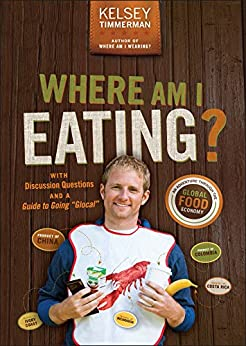 Where Eating Adventure Discussion Questions ebook product image
