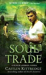 Soul Trade: A Black London Novel