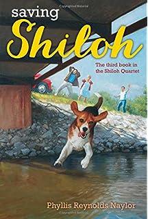 Saving Shiloh The Quartet