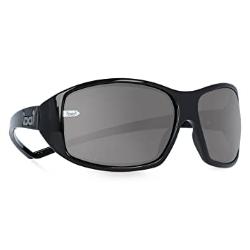 7f5d0680aa Gloryfy g8 Lunettes de Soleil incassables Taille Unique Noir - Noir ...