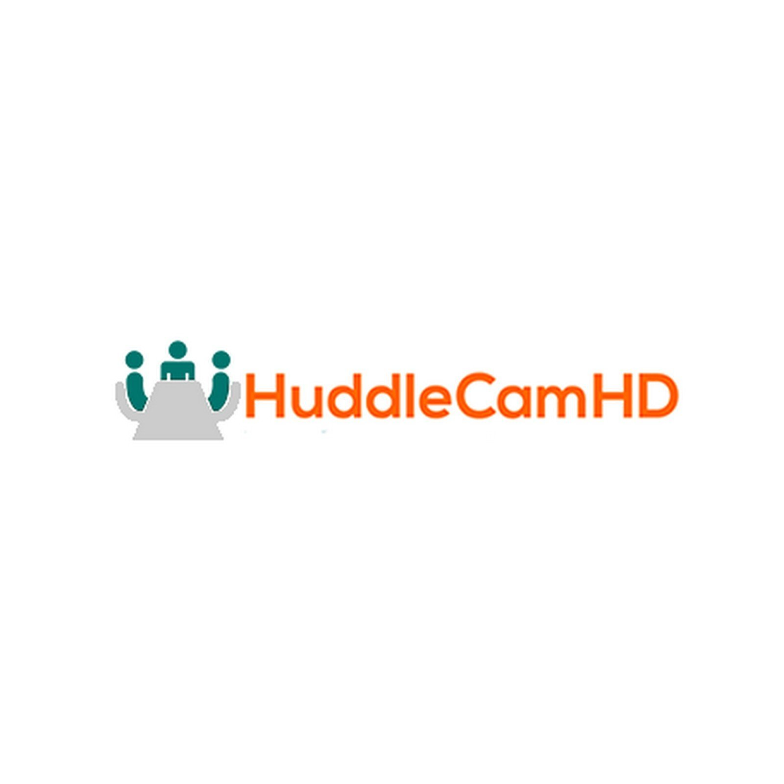 HuddleCamHD HCM-2-WH | Large Universal Wall Mount for PTZ 3X 10X Vaddio Sony Air Cameras White