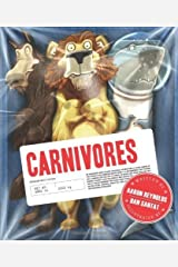 Carnivores by Aaron Reynolds(2013-08-20) Hardcover