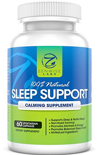 Support 100 % sommeil naturel -