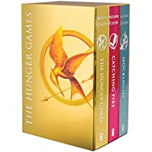 The Hunger Games Box Set: Foil Edition