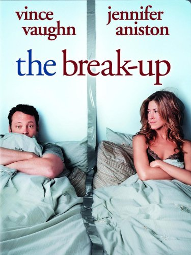 DVD : The Break-Up