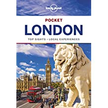 Lonely Planet Pocket London 6th Ed.: 6th Edition