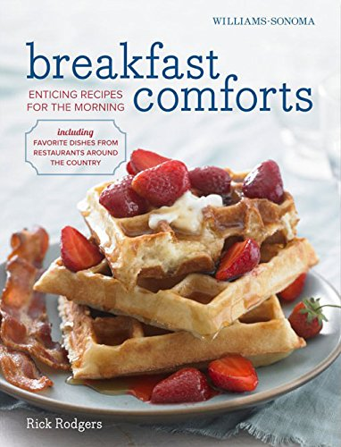 Breakfast Comforts rev. (Williams-Sonoma) by Rick Rodgers