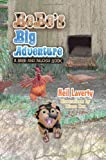 Bebe's Big Adventure, Neil Laverty, 1622126122