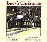 Lucy's Christmas, Donald Hall, 1567923429